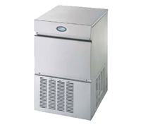 Foster Ice Machine F20 20Kg/24Hour c/w 6.5Kg Bin 385x445x700
