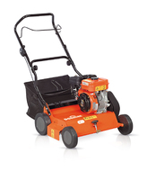 DORMAK SC45 BS650 45CM SCARIFIER-FIXED TYNE - SC45BS