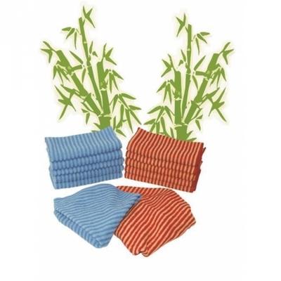 bamboo microfiber cloths