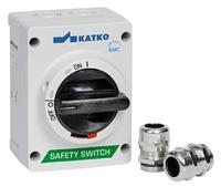 KATKO KEM340U/EMC