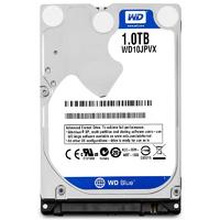 "Western Digital Blue 2.5"" 1TB CCTV hard drive"