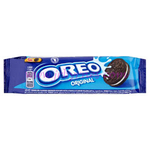 Oreo Cookies 6 Pack 66g Snackpack x20