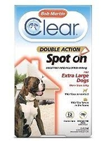 Bob Martin Double Action Spot-On Flea Drops X-Large Dog x 1