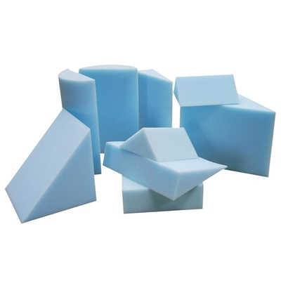 Purfect X-Ray Foam Positioners set of 9