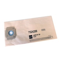 Taski Aero 8/15 Filter Vacuum Bags. Pack of 10