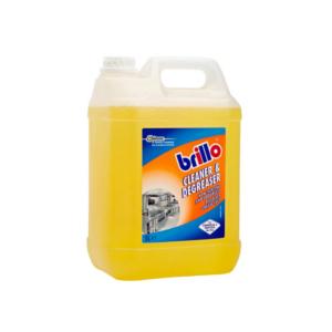 Brillo Cleaner 5Ltrs