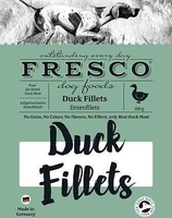 Fresco Duck Fillet Dog Treats 100g x 1