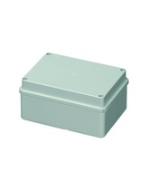 Smooth-Sided Junction Box Series 410