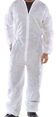 Disposable Boiler Suit Sureweld Dublin