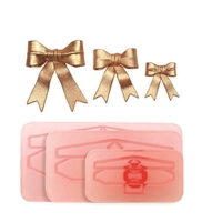 106M004 SMALL BOWS (SET OF 3)