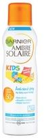 Garnier Ambre Solaire Kids Spray Anti Sand Spf50 200ml