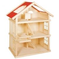 Dolls House Three Storey