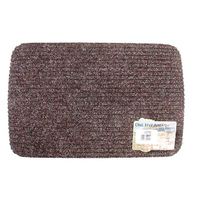 Guardsman Rib Mat No 1A 40x60, Tweed