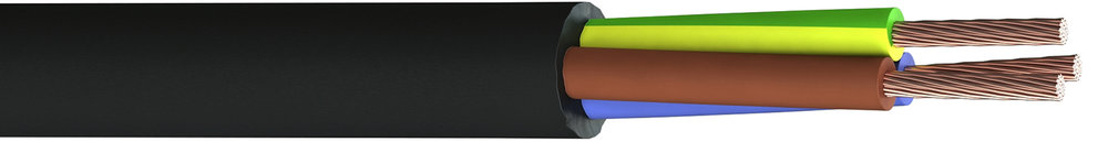 H07RN-F-Rubber-Cable-Product-Image