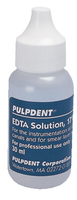 PULPDENT EDTA SOLUTION 120ML-17%