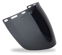 Pro Replacement Smoke Visor For Browguard