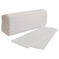 Hand Towel: C Fold