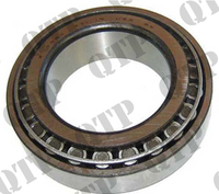 Wheel Bearing Crown