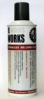 The Works - Stainless Welding Fluid 300ml