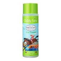 Childs Farm 3 In 1 Swim Strawberry And Mint 250ml
