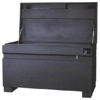TBG36D 36''x17''x21.3'' JOB SITE BOX (915x432x541mm) 88lbs TRI-CRIRCLE BSD501 50MM OR ABUS 41/50 TO BE USED WITH BOX
