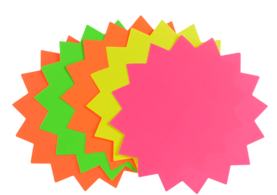 Cards & Stars Category