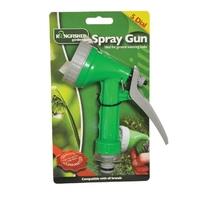 Kingfisher 5 Dial Spray Gun - 645CP (645CP)