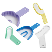 IMPRESSION TRAYS 1-2-3 ANT LAVENDER