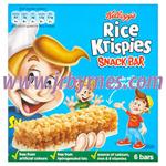 Rice Krispies MULITPACK C&M Bars 6pk x14