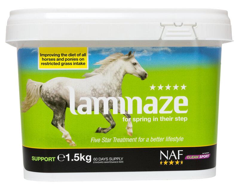 NAF Laminaze 5 Star 1.5kg