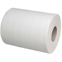 Centrefeed Towel 2 Ply 158m x 6 Rolls