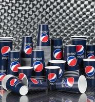 Cold Pepsi Cups 2000x10oz