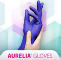 Aurelia Gloves Logo