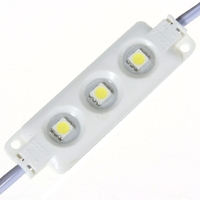 MD-5630 | 3LEDs Module 5630SMD White