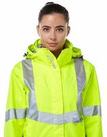 Pulsar P704 Ladies Storm Coat