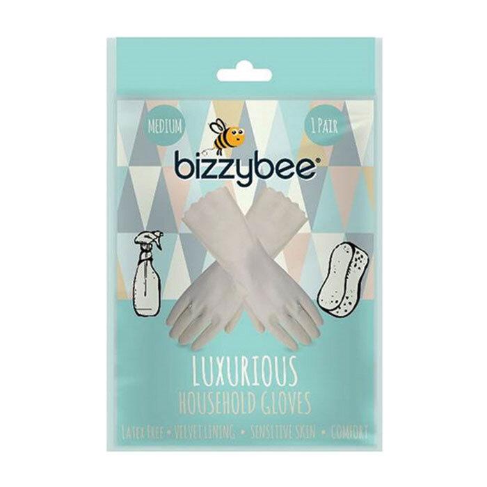 Bizzybee Luxury Household Glove Medium