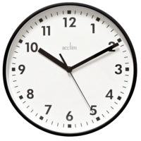 ACCTIM WALL CLOCK WICKFORD