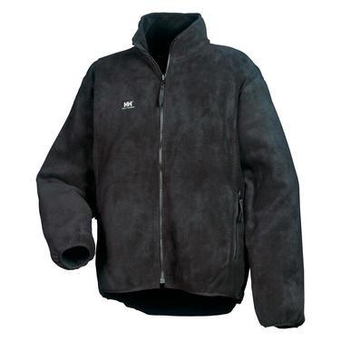 Helly Hansen Red Lake Zip In Jacket