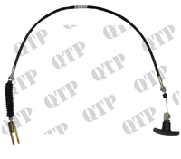 Pick Up Hitch Cable