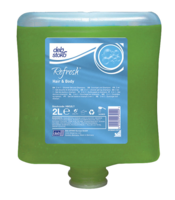 Refresh Hair & Body 2ltr