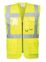 Hi Visibility Executive Vest EN471