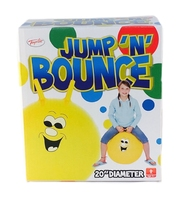 """Jump & Bounce 20""""  Order in mulyipes of 3"""