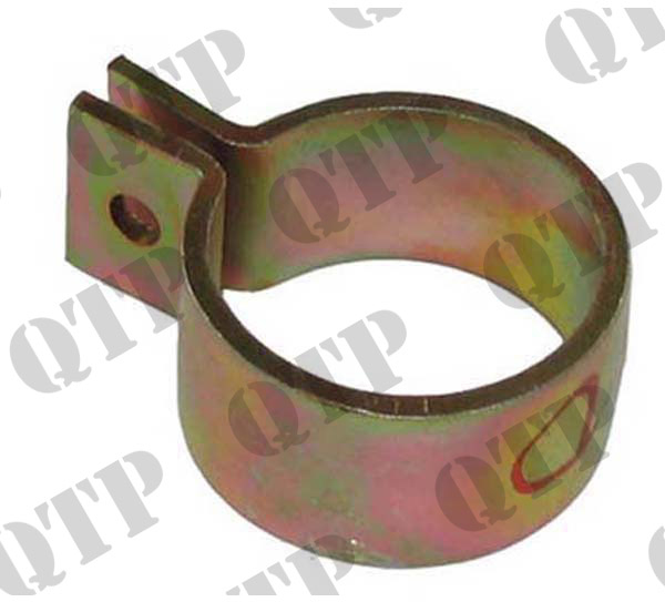 Exhaust Clamp 20 TVO Heavy Duty - Quality Tractor Parts LTD