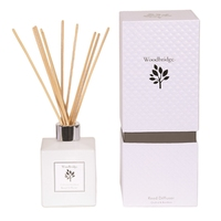 Woodbridge 120ml Reed Diffuser Orchid & Bamboo