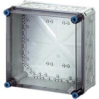 Hensel IP65 Enclosure W300xH300xD170