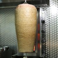 Doner Lamb Halal-Ace-(40lb) White Label
