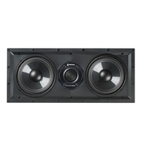 Q Acoustics QiLCR65RP In-Wall LCR Speaker