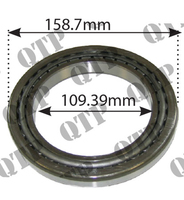 Front Axle Bearing