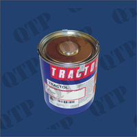 Paint 1 Ltr New Holland Ford Blue Tractol