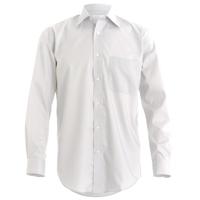 Kustom Kit Gents Oxford Long Sleeved Shirt